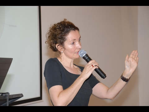 Presentation by Caroline Bos of UNStudio Part 2