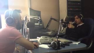 Without Limits в эфир на радио Европа Плюс 107 фм