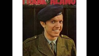Frank Alamo - Quelque chose en elle