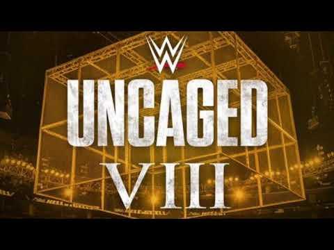 Mordecai (Pale Rider V2 2004) [WWE: Uncaged VIII]