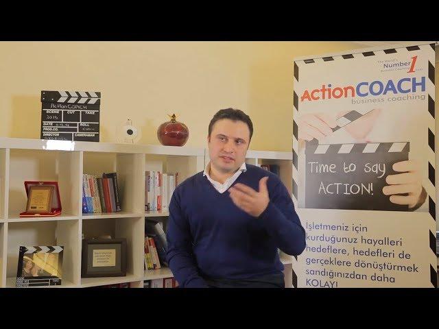 Müşterilerimiz ActionCOACH Hakkında Neler Düşünüyor? Okan Şenyuva - Şenyuva Fırça Sanayi