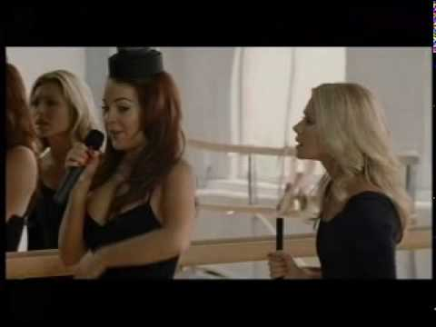 Lindsay Lohan & Kelly Ripa - MTV Movie Awards Promo (2004 )