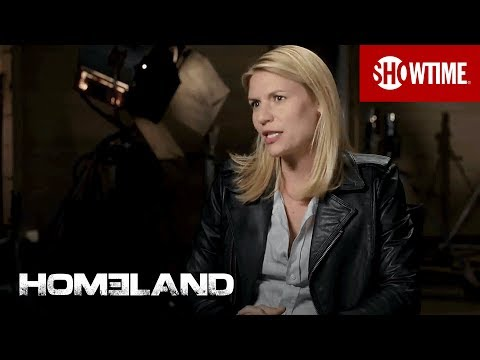 Claire Danes on Carrie Mathison in Season 7  Homeland  TIME