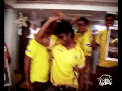 Whistle Podu 4 Super Kings (full)
