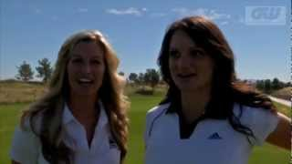 Par Mates - Caddies with a Difference