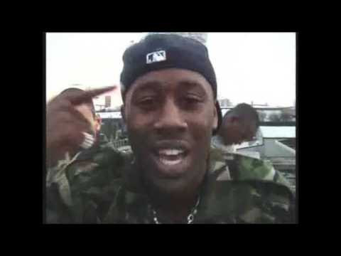 East Connection - Cock Back Rmx (Prod Terror Danjah)