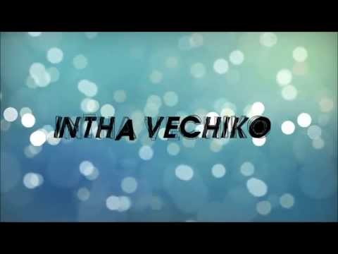 Theendi Poogiral Lyrical Video (Intha Vechiko)