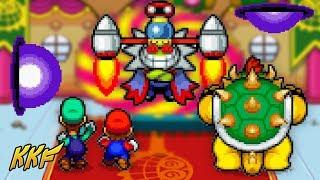FURY OF FAWFUL (vs Dark Fawful) - Mario & Luigi: Bowser