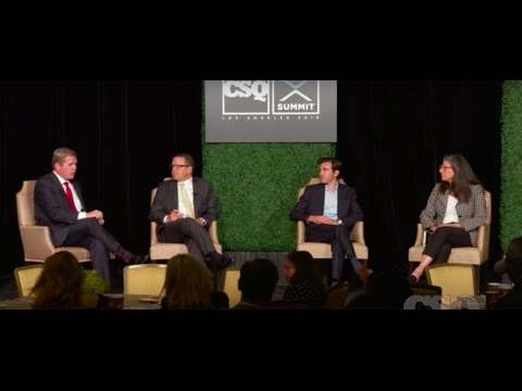 Pritzker, Stibel, and Mathias on the Future of LA, Venture Capital and the Global Economy