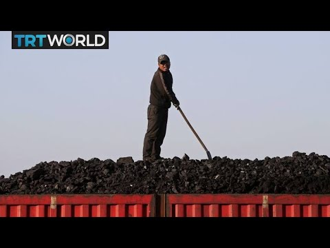Indian Coal Miners Strike Against 100% FDI In Sector | Money Talks