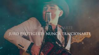 Liban Garza  -   Si Me Das Un Beso (Lyric Video)