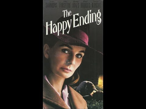 The Happy Ending 1969  Jean Simmons