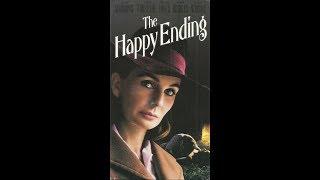 The Happy Ending 1969 ( Jean Simmons  -  John Forsythe) HD