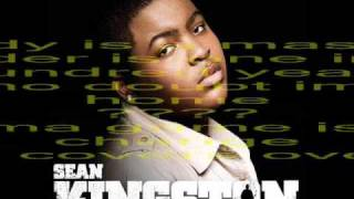 Sean Kingston - Somebody call 911 lyrics