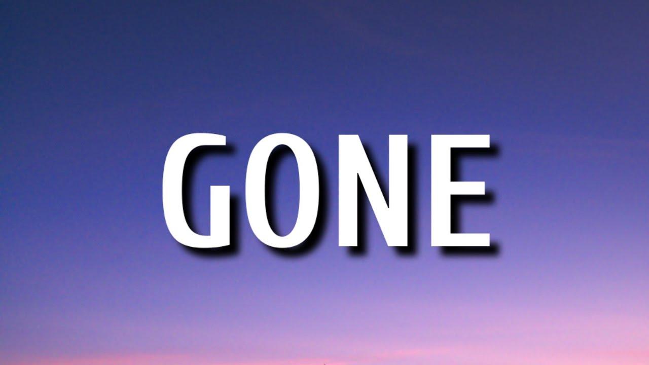 Download Dierks Bentley - Gone  (Lyrics)