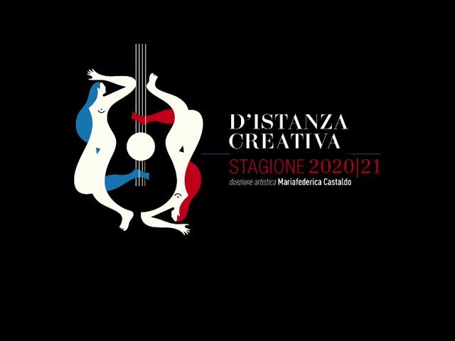 #staytuned D'Istanza Creativa continua!