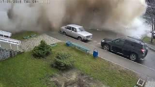 Америка бомбит Воронеж 😂