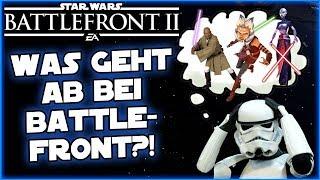 Was geht ab bei Battlefront 2?! - Star Wars Battlefront II #136 - Lets Play deutsch Tombie