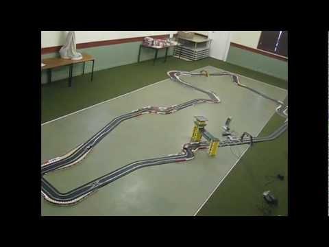Formula One Scalextric Imola San Marino Grand Prix