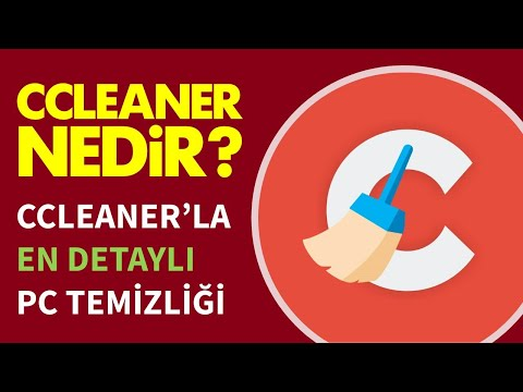 Ccleaner Ile Pc Temizleme: Ccleaner Nasıl Kullanılır?