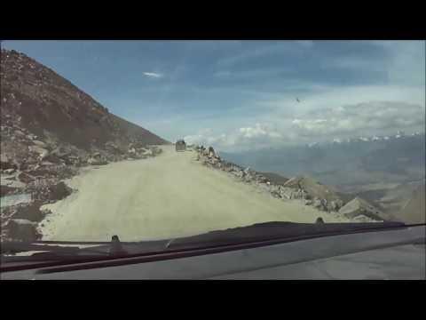Journey To World's Highest Motorable Road (Leh) Ladakh Guide