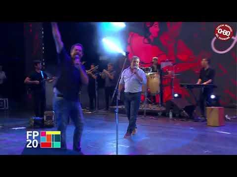 En Vivo - Dia 2 - 30 Festival Nacional del Chamame - 16 Fiesta Nacional del Chamame Mercosur