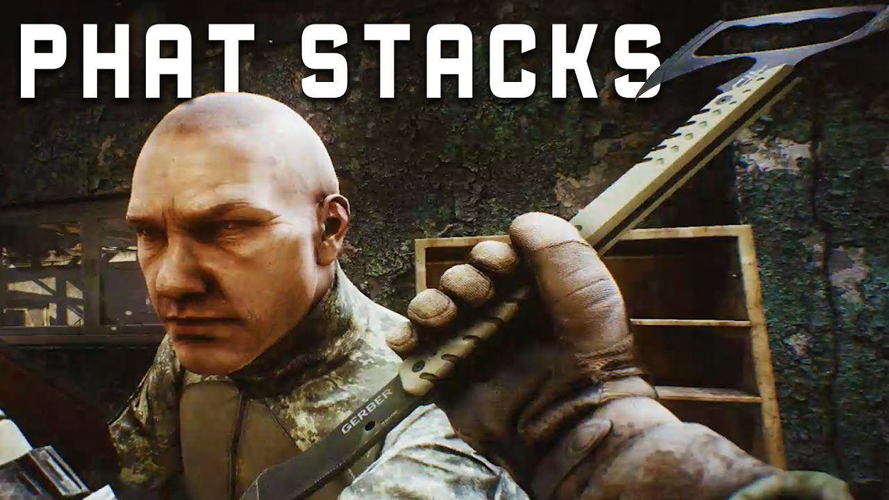 Download 10 Rounds of Tarkov