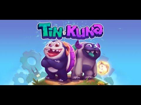 Tin & Kuna - PC - First 8 Minutes |