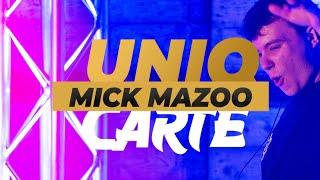 Mick Mazoo (DJ-set) | UNIQCARTE