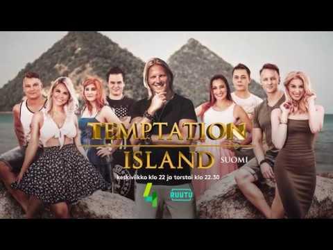 temptation island sverige