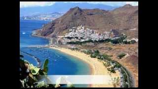 Tenerife, île des Canaries