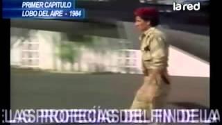 Primer Capítulo: Lobo del Aire (1984)