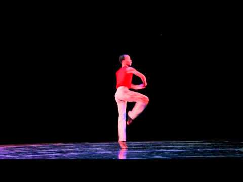 """When Love"" excerpts - Dance Theatre of Harlem"