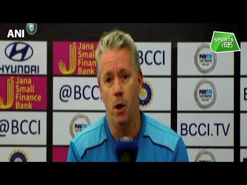 West Indies Cricket Is Not Short Of Talent, Says Coach Stuart Law | Sports Tak