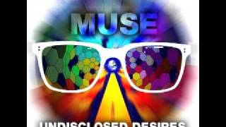 Undisclosed Desires - Muse (Fixd Naked Remix)
