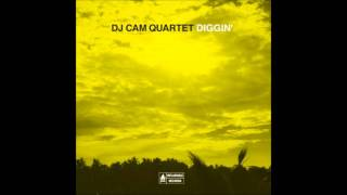 DJ Cam Quartet - Little Sunflower (A Tribute To Freddie) feat. Inlove