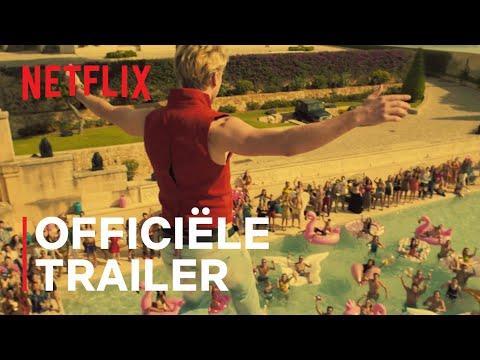 WHITE LINES   Officiële trailer   Netflix