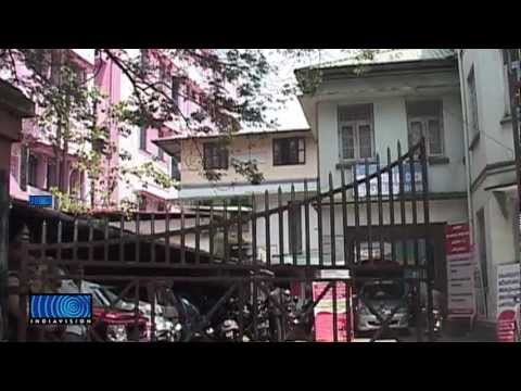 Opposition Parties Criticize Cochin Corporation's Decision to Setup New Building