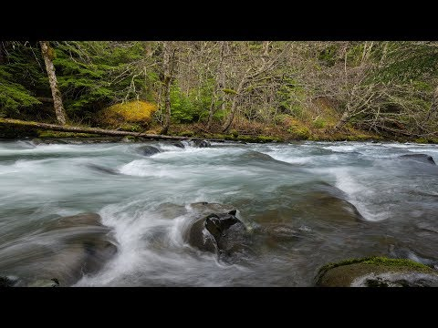 PHOTO EDITING - RIVERS & STREAMS | The Landscape Photography Journals E13