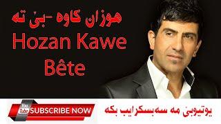 Hozan Kawa Bete