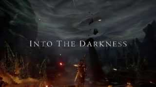 The Phantoms - Into The Darkness DRAGON AGE: INQUISITION MIX (Lyric Video)