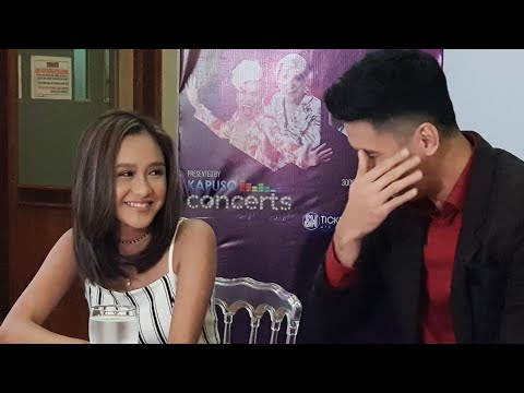 Golden Cañedo excited to join Christian Bautista and Julie Anne San Jose in upcoming concert