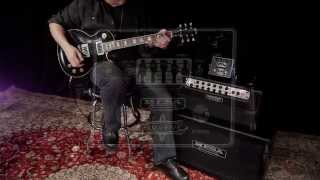 MESA/Boogie Flux-Five – Vintage Classic Rock
