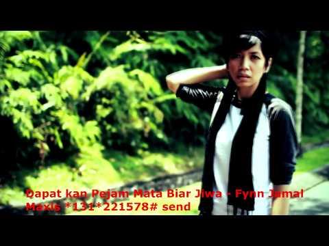 Pejam Mata Biar Jiwa - Fynn Jamal