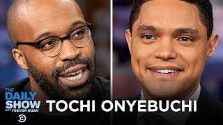 "Tochi Onyebuchi - ""Riot Baby"" and Using Sci-Fi to Dive Into Real-Life Issues 