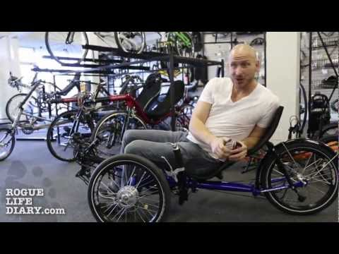 Trike at First Sight: Comparing Trike Brands