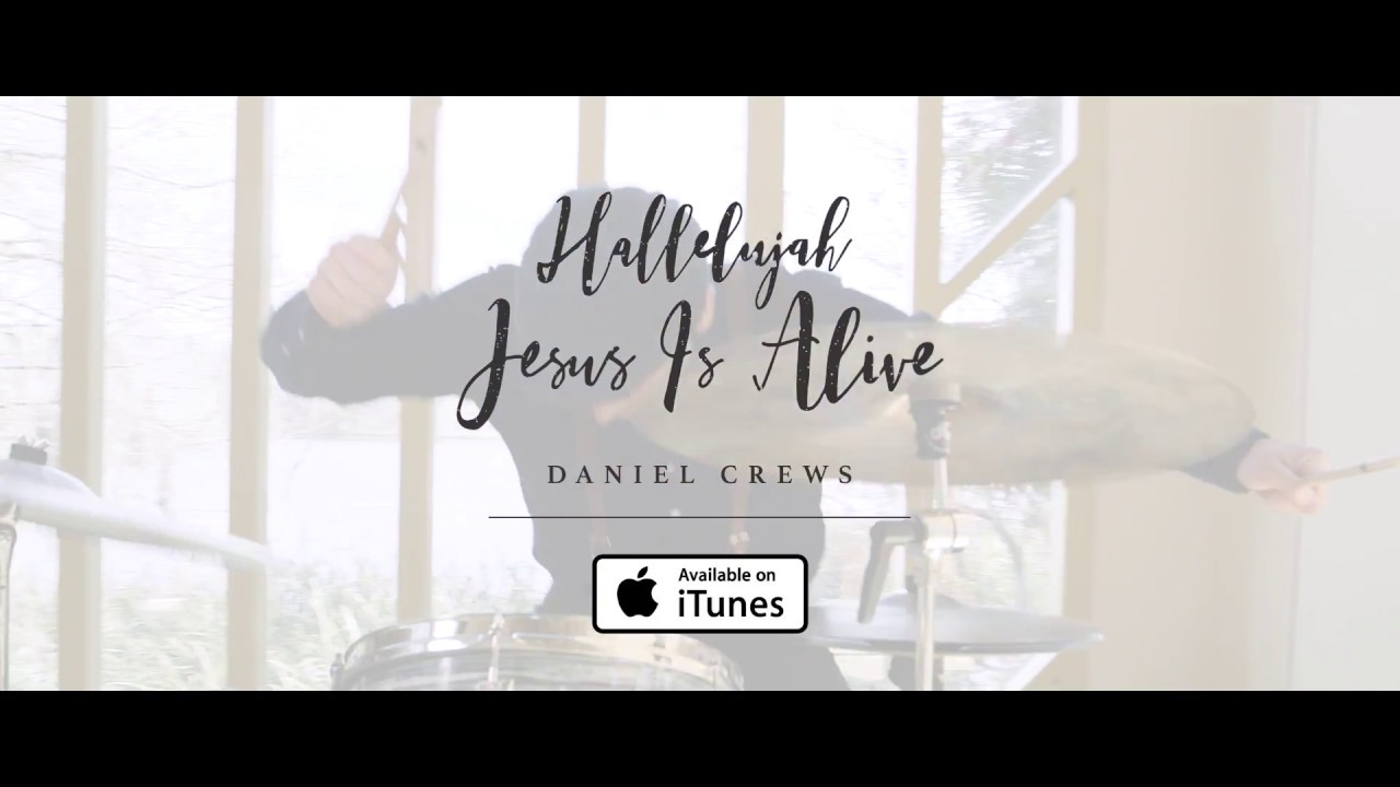 Now available hallelujah jesus is alive