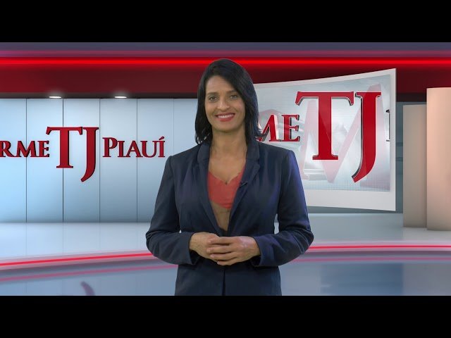 Informe TJ PI 31