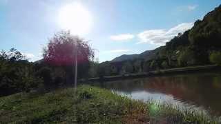 Time-lapse Carpathians Time lapse Full HD