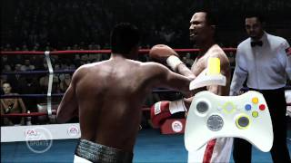 Fight Night Champion - Attacking Tutorial